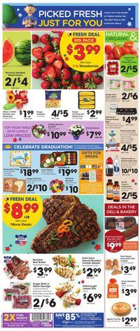 Catalogue Baker's from 05/20/2020