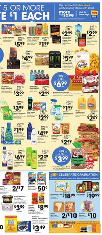 Catalogue Baker's from 06/03/2020