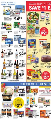Catalogue Baker's from 08/12/2020