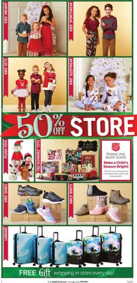 Catalogue Bealls Florida from 11/10/2019