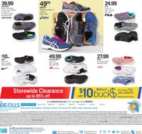 Catalogue Bealls Florida from 01/19/2020