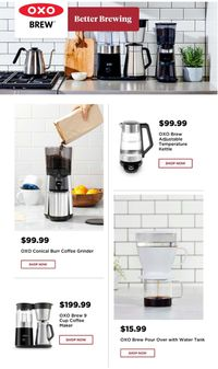 Catalogue Bed Bath and Beyond from 11/01/2019