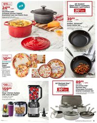 Catalogue Bed Bath and Beyond from 10/14/2019