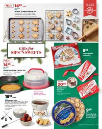 Catalogue Bed Bath and Beyond - Holiday Ad 2019 from 12/01/2019
