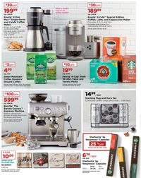 Catalogue Bed Bath and Beyond - Holiday Ad 2019 from 12/08/2019