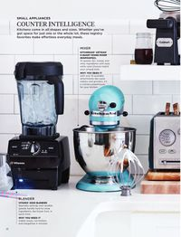 Catalogue Bed Bath and Beyond - Holiday Ad 2019 from 12/17/2019