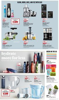 Catalogue Bed Bath and Beyond from 01/07/2020