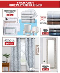 Catalogue Bed Bath and Beyond from 02/11/2020