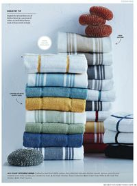 Catalogue Bed Bath and Beyond from 04/01/2020