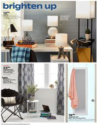 Catalogue Bed Bath and Beyond from 07/13/2020