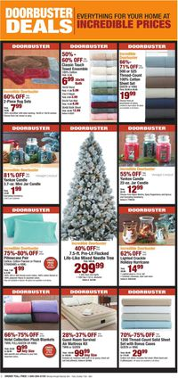 Catalogue Boscov's from 11/15/2019