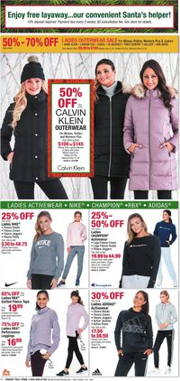 Catalogue Boscov's - Holiday Ad 2019 from 12/13/2019