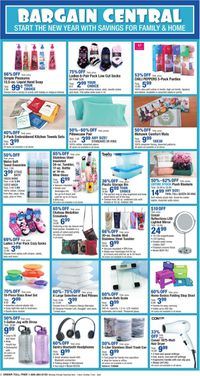Catalogue Boscov's from 01/03/2020