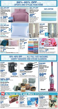 Catalogue Boscov's from 01/16/2020