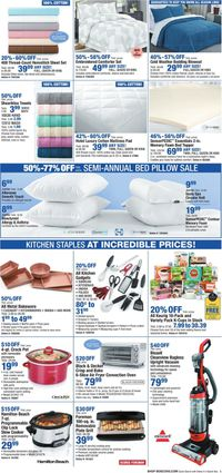 Catalogue Boscov's from 01/30/2020
