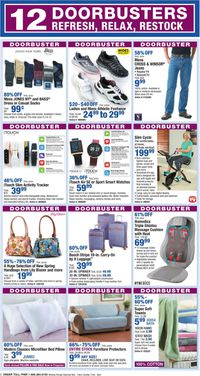 Catalogue Boscov's from 01/24/2020