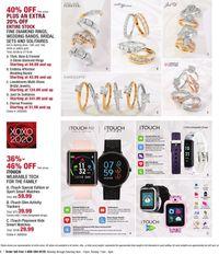 Catalogue Boscov's from 02/02/2020