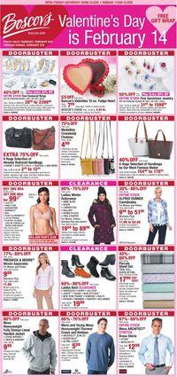 Catalogue Boscov's from 02/06/2020