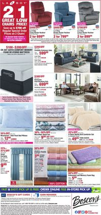 Catalogue Boscov's from 02/06/2020