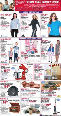 Catalogue Boscov's from 02/13/2020