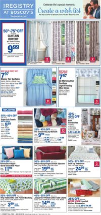 Catalogue Boscov's from 02/14/2020