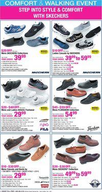 Catalogue Boscov's from 02/28/2020