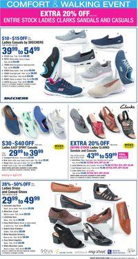 Catalogue Boscov's from 03/05/2020