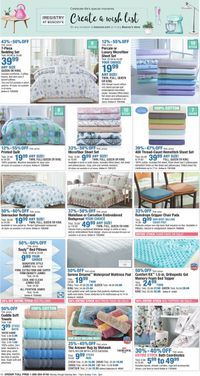 Catalogue Boscov's from 03/13/2020