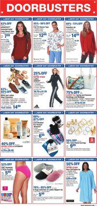 Catalogue Boscov's from 09/03/2020