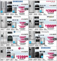 Catalogue Brandsmart USA from 11/04/2019