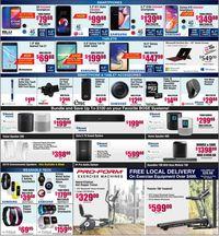 Catalogue Brandsmart USA from 11/04/2019