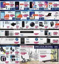 Catalogue Brandsmart USA from 11/08/2019