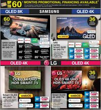 Catalogue Brandsmart USA Black Friday 2019 Ad from 11/08/2019
