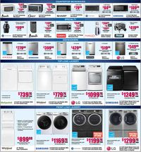 Catalogue Brandsmart USA from 11/11/2019