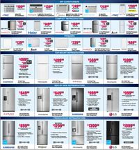 Catalogue Brandsmart USA from 11/11/2019