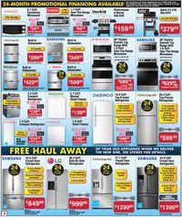Catalogue Brandsmart USA - Black Friday Ad 2019 from 11/12/2019