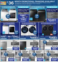 Catalogue Brandsmart USA from 11/15/2019