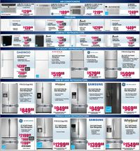Catalogue Brandsmart USA from 11/18/2019