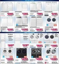 Catalogue Brandsmart USA from 11/18/2019