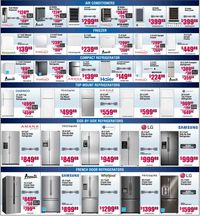 Catalogue Brandsmart USA - Black Friday Ad 2019 from 11/22/2019