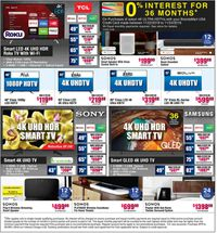 Catalogue Brandsmart USA - Black Friday Ad 2019 from 11/22/2019