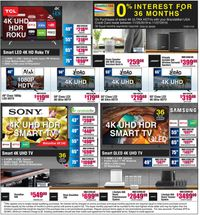 Catalogue Brandsmart USA - Black Friday Ad 2019 from 11/25/2019