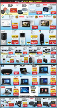 Catalogue Brandsmart USA from 11/28/2019