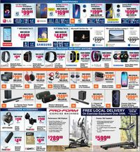 Catalogue Brandsmart USA - Holiday Deals 2019 from 12/06/2019