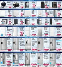 Catalogue Brandsmart USA - Holiday Sale Ad 2019 from 12/09/2019