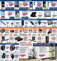 Catalogue Brandsmart USA - Holiday Sale Ad 2019 from 12/13/2019