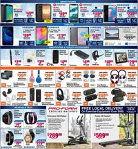 Catalogue Brandsmart USA - Holiday Deals Ad 2019 from 12/16/2019