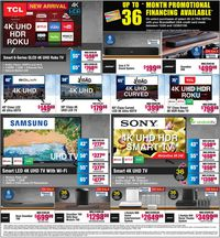 Catalogue Brandsmart USA - Christmas Deals Ad 2019 from 12/20/2019