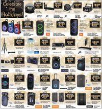 Catalogue Brandsmart USA - Christmas Last Minute Sale Ad 2019 from 12/23/2019
