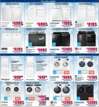 Catalogue Brandsmart USA - After Christmas Clearance 2019 from 12/23/2019